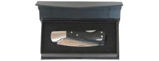 Coffret cadeau Couteau de poche spécial Huître