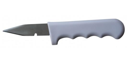 Couteau à Huître Ergonomique